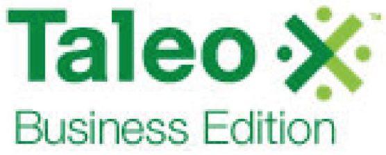 Taleo Business Edition Logo